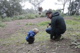 Practical parenting: Just Noticing