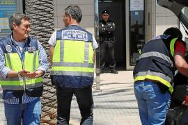 Investigation into tourist found dead in Can Pastilla hotel