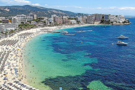 Balearic president welcomes possibility of UK green listing