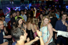 Nightlife to reopen at the end of June