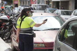 Parking in Palma is about to get even worse!