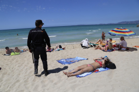 Majorca towns demanding more police this summer