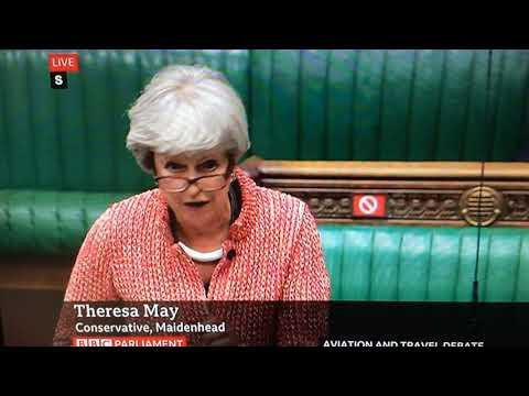 May we travel soon, says former Prime Minister