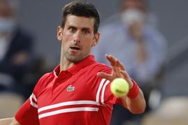 Djokovic will prepare for Wimbledon in Mallorca