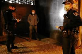 Three arrests after Palma stabbings