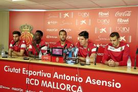 Relegation showdown Saturday for Mallorca
