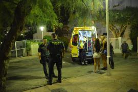 """Punta Ballena """"giant"""" mugger arrested"""