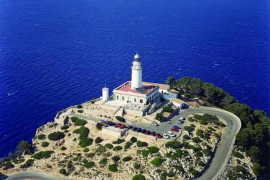 Access to Formentor lighthouse restricted from today