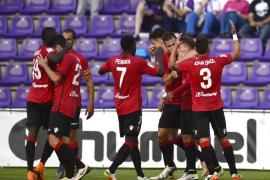 Real Mallorca survive