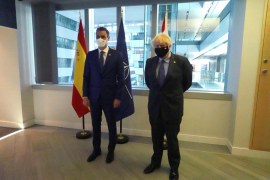 Britain and Spain aim to become even closer amigos!