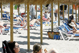 Growth forecast for the Balearics lower than the government's