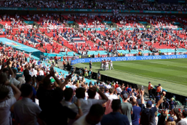 UEFA has contingency plan for London-scheduled Euro 2020 final