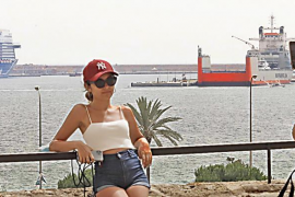 Return of cruise passengers, but no trade for Palma businesses