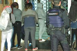 Police break up another Playa de Palma prostitution gang