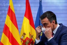 Spanish Prime Minister is poised to pardon the jailed leaders of Catalonia's failed 2017 independence bid