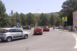 Spotlight North: Formentor traffic shambles - and the mayor's barred