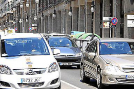 Police back Palma traffic-easing measures
