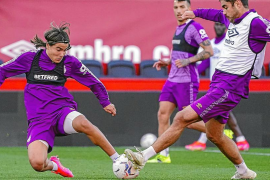 "Fan's view: Mallorca to lose their ""wonder-kid"" Luka Romero?"