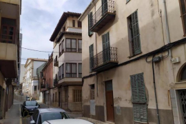 Buyers snapping up property in rural Mallorca