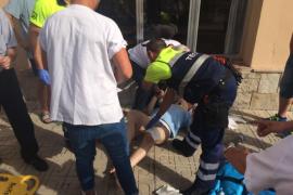 Three balcony falls in Majorca in 48 hours
