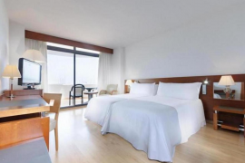 84 Balearic residents in IB-Salut quarantine hotels in Mallorca
