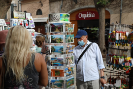 Viewpoint: Catch-22 for UK tourists