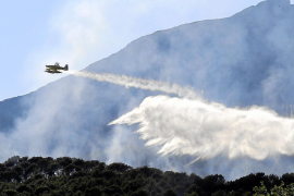 Majorca summer fire-prevention campaign is launched