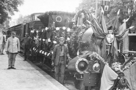 Enjoy Mallorca: The Arta railway anniversary