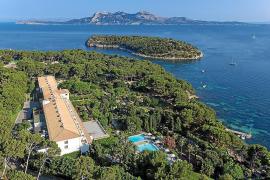 Hotel Formentor, Puerto Pollensa, Mallorca