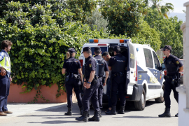 Major anti-drugs operation in Majorca