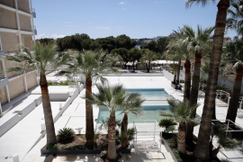 Mallorca had highest hotel occupancy in May