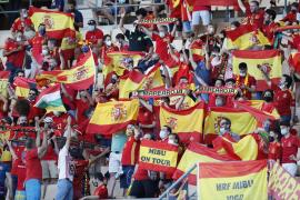Spain lifts crowd restrictions in La Liga from next season