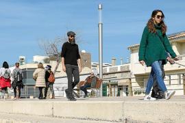 Balearics population has grown by 8,700