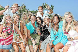 Miss GB has title stripped after having sex on Love Island in Majorca