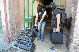 Interpol involved in Majorca operation against mafias