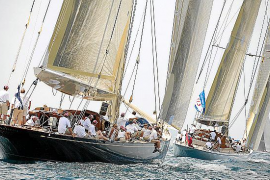 Superyacht Cup will generate over four million euros economic benefit