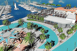 Disagreement over ports authority plans for Puerto Alcudia