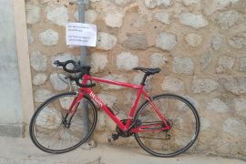 Viewpoint: Spain told on yer bike!
