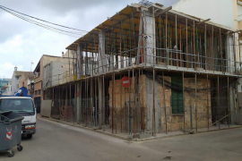 Holiday rentals causing increase in Sa Pobla building licences
