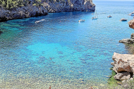 Mallorca's air bookings stand at 80% of pre-pandemic levels