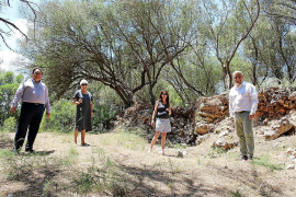 Work to start on an archaeological site in Inca, Mallorca