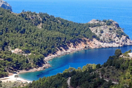 Court rejects claim for Cala Tuent hotel compensation