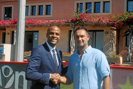 Mallorca appoint new sporting director