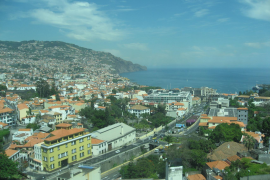Portugal's Madeira to allow visitors with COVID shots not approved by EU