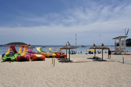 New restrictions for the Balearics