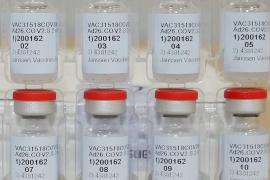 EU orders nearly 40 million additional J&J COVID vaccines