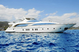 20 million euros prosecution demand for the founder of SYP's yacht