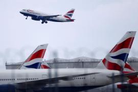 Global air travel demand 63% lower in May vs pre-pandemic -IATA