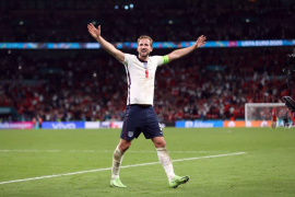 England qualify for the Euro 2020 Final