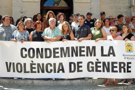 Widespread outrage over Alcudia domestic violence